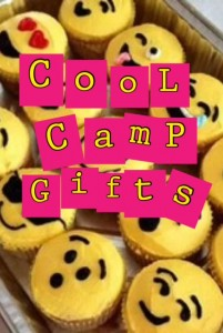Cool Camp Gifts