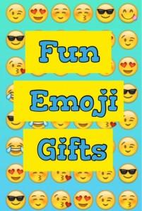 Fun EMOJI Gifts