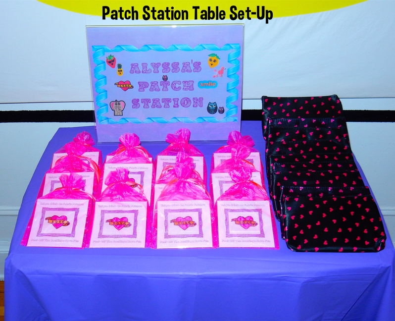 Bat Mitzvah Favors: party favor jubilee.com